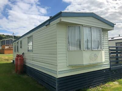(NOW SOLD) 2003 Atlas Florida caravan (off site sale) for UK & European Buyers