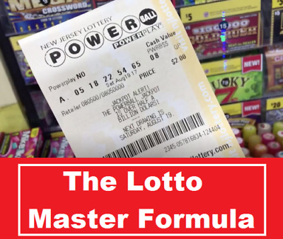 HOW TO WIN Lottery Games 3-4-5-6 Numbers Picking Winner Maker Guide