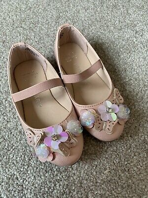 Primark Girls Shoes Size 8
