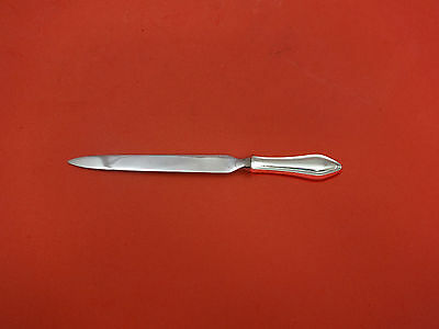 Mary Chilton by Towle Sterling Silver Letter Opener HH WS Custom Made 8""