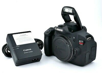 EVERYTHING YOU NEED for Canon EOS Rebel T5i 700D Digital SLR