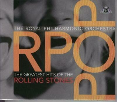Greatest Hits of Rolling Stones (1 CD Audio) - The Royal Philharmonic Orchestra