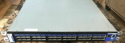 Infiniband Is5030 36-port QSFP FDR 40Gb/s Mellanox Switch