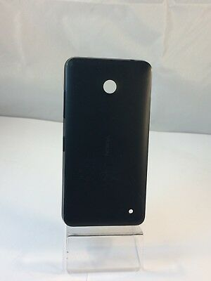Official Original - Microsoft Lumia 635 USED Grey Battery Back Cover