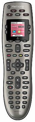 Logitech Certified Refurbished 915-000159 Harmony 650 Universal All in One Infra