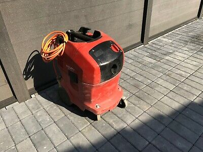 Hilti VC 40 U Industrial Vacuum 110v Dust Extractor With New Filter