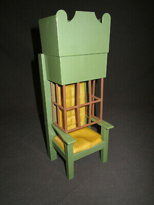 Mego Planet of the Apes Throne (Complete)