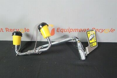 Encon Z358.1-1990 Safety Equipment Stainless Steel Eye Face Wash Shower Heads