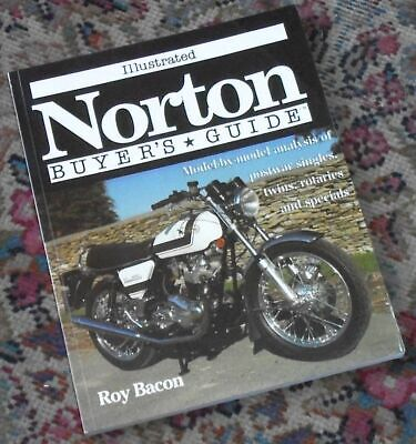 Roy Bacon motorfiets dating service