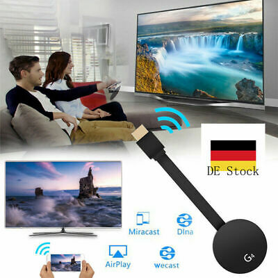 3 Digitaler HDMI1080P Media Videostreamer dritten Generation Chromecast Google d