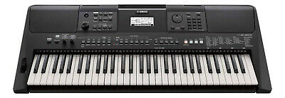 Yamaha PSR-E463 Entertainment Keyboard