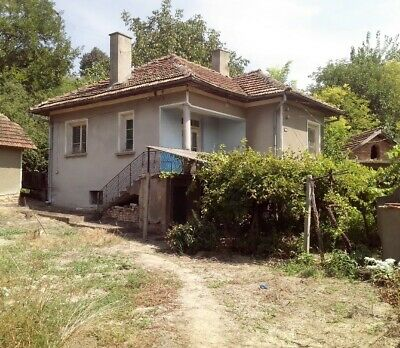 PAY MONTHLY - Key Ready Bulgarian property inside bahtroom House near town