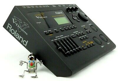 Roland TD-10 Percussion Module Drum Brain V-Drums + Top Zustand + 1.5J Garantie