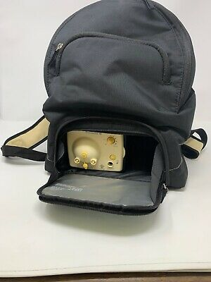 Medela In Style Advanced Electric Breast Pump With Backpack