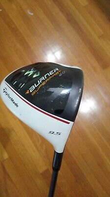 DRIVERS UPDATE: TAYLORMADE BURNER SUPERFAST 2.0 TP