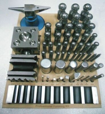 A NEW BRAND TOOL  PROFESSIONAL FORMING KIT used in jewellery tool