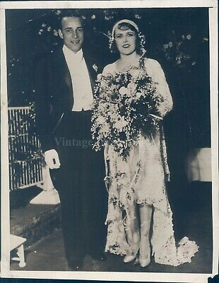 1937 Photo Actress Ruth Roland Celebrity Film Stage Producer Beauty 6x8