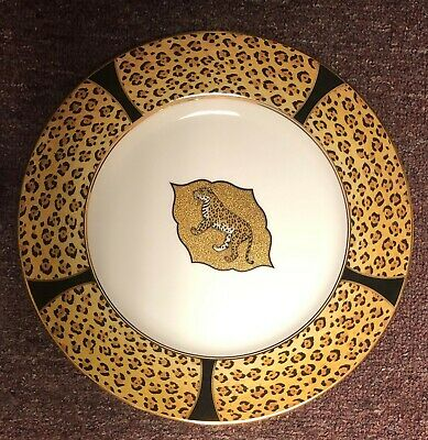 LYNN CHASE CHARGER  Amazonian JAGUAR 24 KT GOLD AMAZON 1994   MINT 4 AVAILABLE