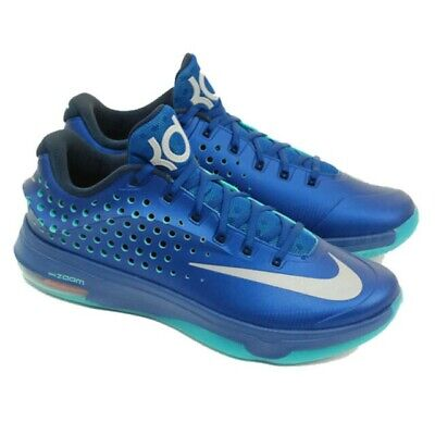 new concept c2556 43f0d NIKE KEVIN DURANT KD 7 Elite 'Elevate' BASKETBALL MEN'S SIZE 12.5