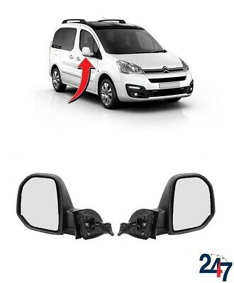 Side Wing Mirror Cover Caps Aile Miroir Couvre pour BMW Mini Cooper ONE S RA05