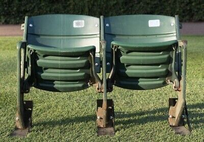 Authentic 2015 Chicago Cubs Wrigley Field Seats Removed After 2015 Season