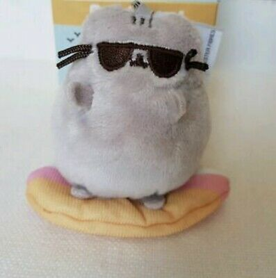 681e7c69cfe4a NEW GUND SURPRISE PUSHEEN Blind Plush LAZY SUMMER Series 10 * on ...