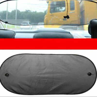 Rear Sun Shade Shield Visor Protection Rear Back Car Window Mesh Sunshade BC