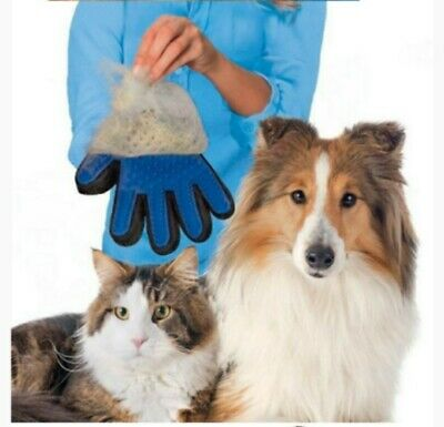 Pet Grooming Gloves for Cats Dogs Brush Comb Rake Pet Supplies Deshedding