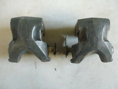 Ford Falcon Ba Bf Rtv Ute Front Suspension Add On Points.