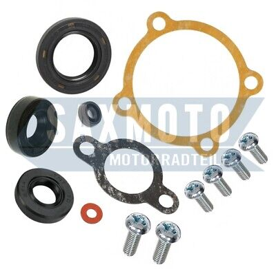 Komplettes Ölpumpe Reperatur Kit YAMAHA DT125R 1988-1998 Oil pump Repair Kit