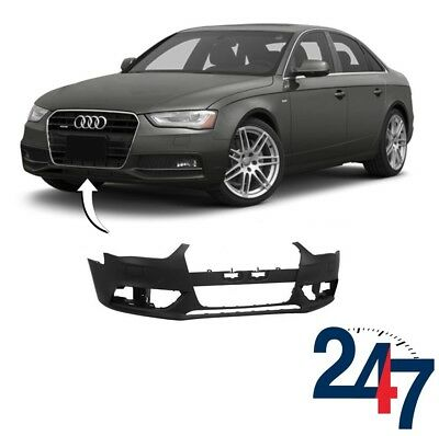 NUOVO AUDI A4 S4 B8 Facelift 2011-2016 FRONT Wing Fender Coppia Set Sinistra Destra