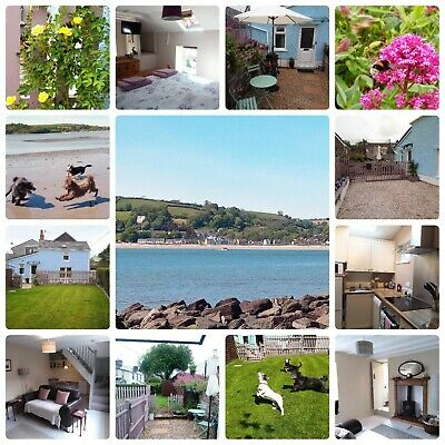 Last min holiday - carmarthenshire wales, dog friendly, 2 night min stay.