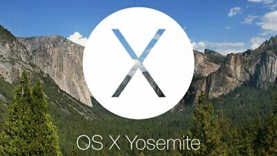 OS X Yosemite v10.10.5 Final | New | Operating system install | Digital download