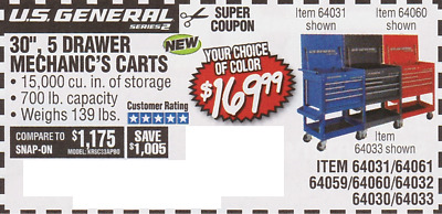 HARBOR FREIGHT TOOLS coupon    12,000 lb  Winch (Off-Road