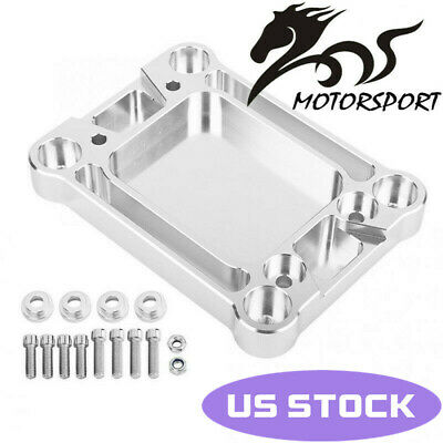 Shifter Box Plate Adapter Fits for Honda Civic Integra K Swap K20 K24