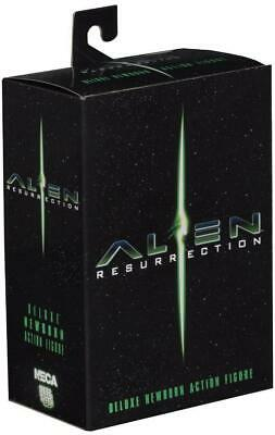 "Neca Alien Resurrection Newborn 7"" Deluxe Action Figure"