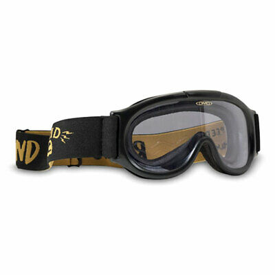 DMD Ghost Goggles Lens Clear