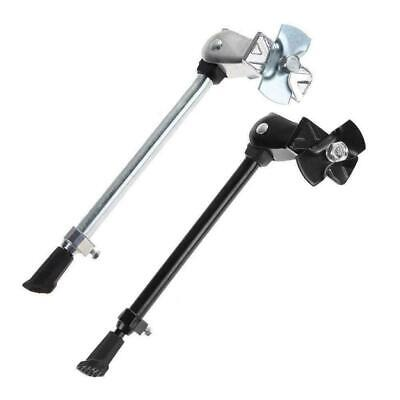 Mountain Bike Bicycle Cycle Kickstand Support Adjustable Heavy Duty H9P8