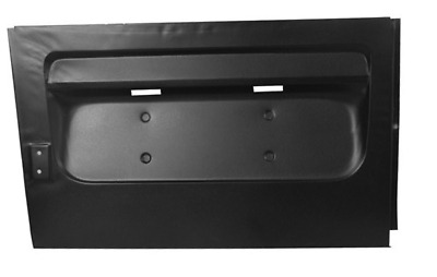 Rear Lower Outer Cargo Doorskin for 03-06 Dodge Sprinter Van-LEFT