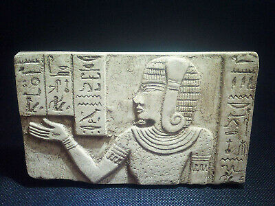 EGYPTIAN ANTIQUES ANTIQUITY Stela Stele Stelae 1549-1339 BC