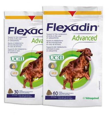 Flexadin Advanced Chews | Dogs | Joints & Bones
