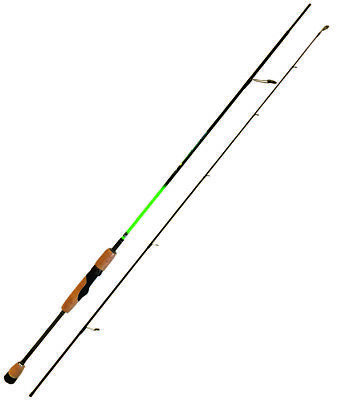 2092195 Canna pesca carbonio Trout Area Light Game Wachiwi 195 0,5-3gr     FEU