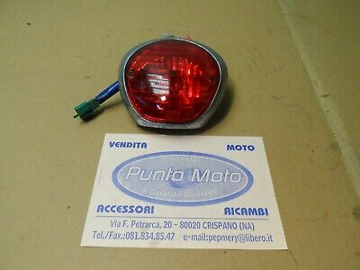 Stop fanale posteriore Kymco People 250 2003-2005