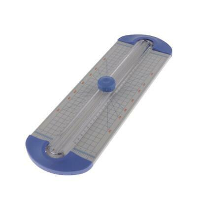 Paper Trimmer Practical Premium A4 Paper Cutter Cutting Left Right Hand Use