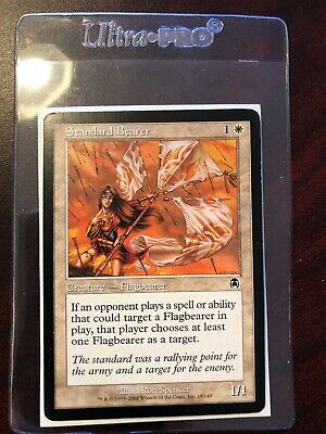 Apocalypse MTG Standard Bearer LP Magic The Gathering