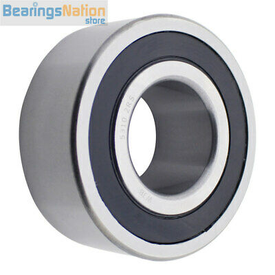 5310 2RS//C3 PRX  BL Double Row Angular Contact Ball Bearing 2 Rubber Seals