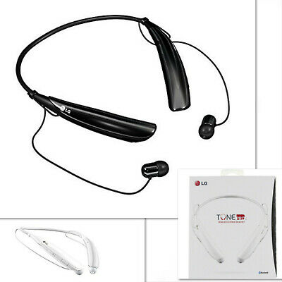 Tone Pro HBS 750 /900 Wireless Bluetooth Headset Headphone for LG Samsung iPhone