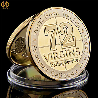 72 Virgins dating service