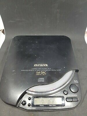 AIWA Portable CD Player XP-6
