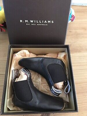 2e137b76d63 RM WILLIAMS BABY Booties - RRP 144.99 - FREE EXPRESS POST - $84.94 ...